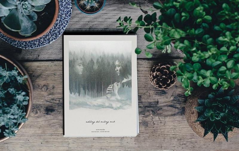 Review sách những kẻ mông mơ bởi Nguyễn Minh Ngọc