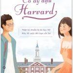 Giới thiệu sách Cái Ngày Cô Ấy Đậu Harvard