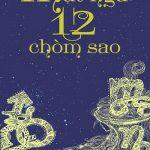 Giới thiệu sách Mật Ngữ 12 Chòm Sao