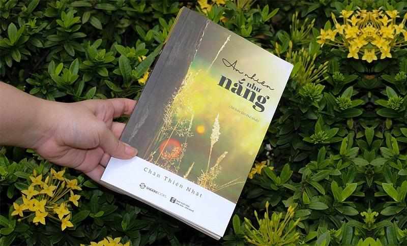 Review sách An Nhiên Như Nắng