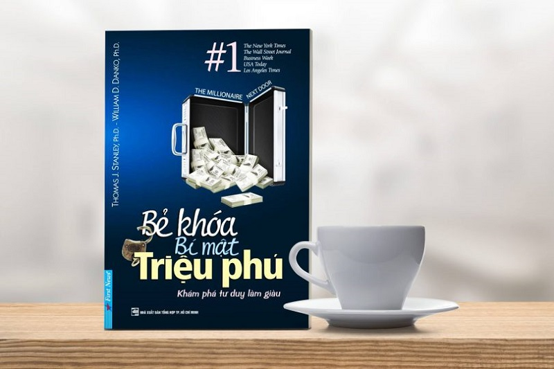 Review sách Bẻ Khóa Bí Mật Triệu Phú