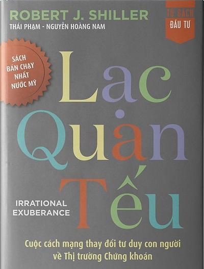 Lạc Quan Tếu – Irrational Exuberance