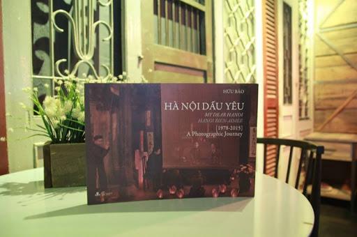 Review sách Hà Nội Dấu Yêu