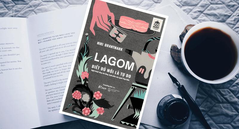 Review sách Lagom - Biết Đủ Mới Là Tự Do