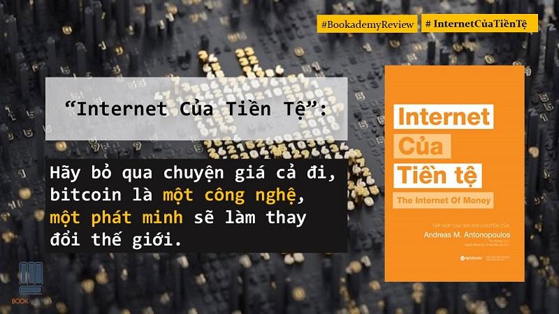 Review sách Internet Của Tiền Tệ