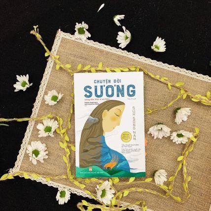 Review sách Chuyện Đời Sương - Nàng Dâu Việt Ở Xứ Hàn