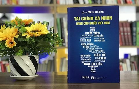 Review sách Tài Chính Cá Nhân Cho Người Việt Nam