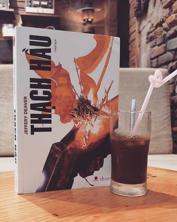 Review sách Thạch Hầu