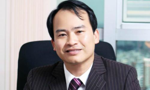 Tác giả Lâm Minh Chánh