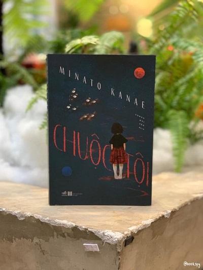 Review sách Chuộc Tội - Minato Kanae