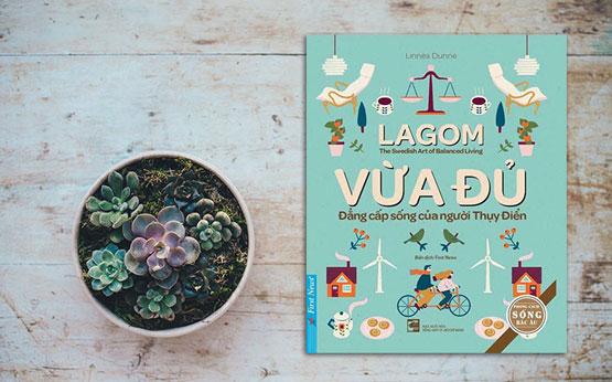 Review sách Vừa Đủ - Đẳng Cấp Sống Của Người Thụy Điển