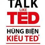 Hùng Biện Kiểu Ted 3