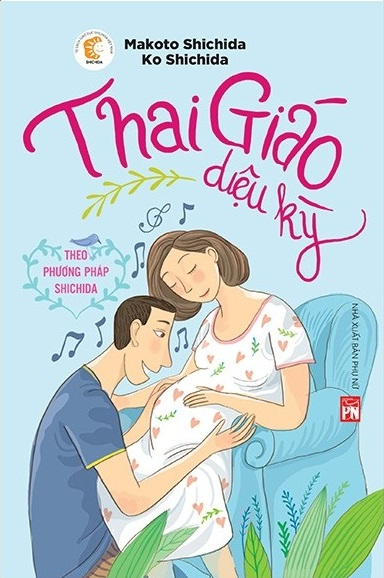 Thai Giáo Diệu Kỳ Theo Phương Pháp Shichida