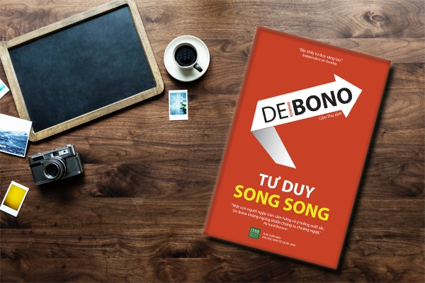 Review sách Tư Duy Song Song