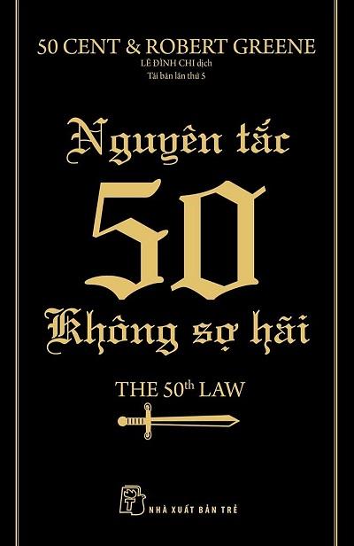 Nguyên Tắc 50 Không Sợ Hãi