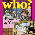 Who? Chuyện Kể Về Danh Nhân Thế Giới: Leonardo Da Vinci