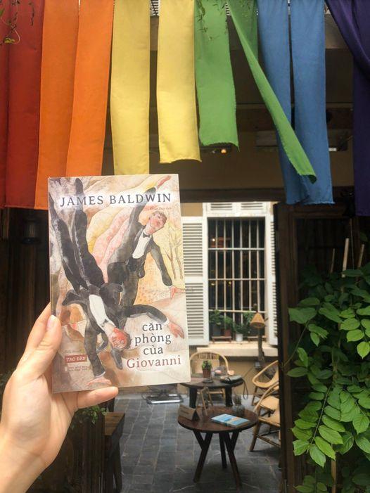 Review sách Căn Phòng Của Giovanni