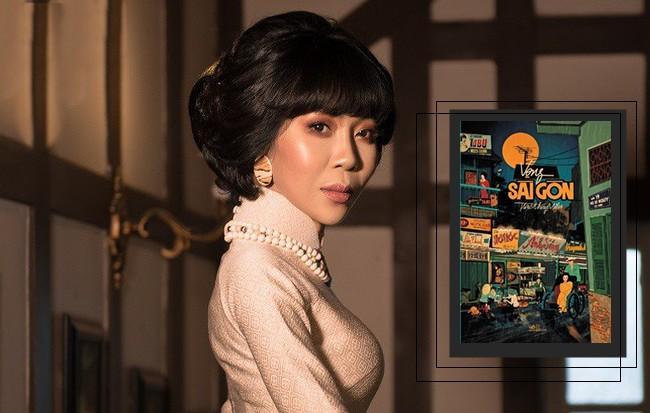 Review sách Vọng Sài Gòn