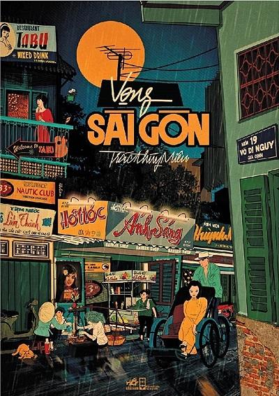 Vọng Sài Gòn
