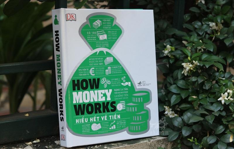 Review sách How Money Works - Hiểu Hết Về Tiền