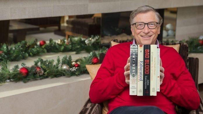 Cảm nhận của Bill Gates về Homo Deus – Lược Sử Tương Lai