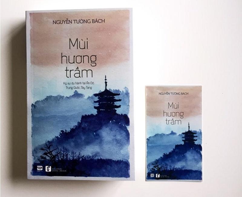 Review sách Mùi Hương Trầm