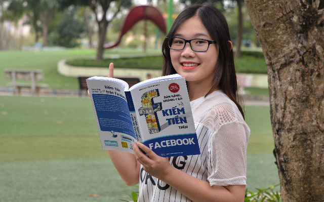 Review sách Bán Hàng, Quảng Cáo Và Kiếm Tiền Trên Facebook