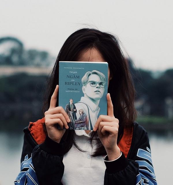 Review sách Thế Giới Ngầm Của Ripley
