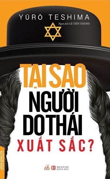 Tại Sao Người Do Thái Xuất Sắc