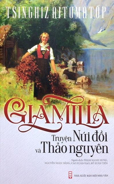 Giamilia, Truyện Núi Đồi Và Thảo Nguyên