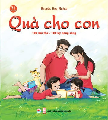 Quà Cho Con