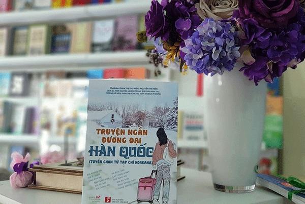 Review sách Truyện Ngắn Đương Đại Hàn Quốc