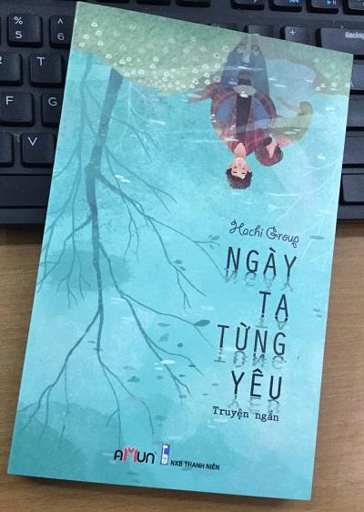 Review sách Ngày Ta Từng Yêu