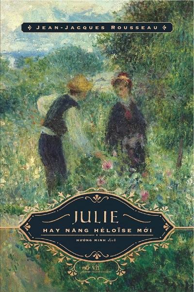 Julie Hay Nàng Héloïse Mới