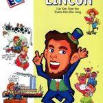 Danh Nhân Thế Giới: Lincôn