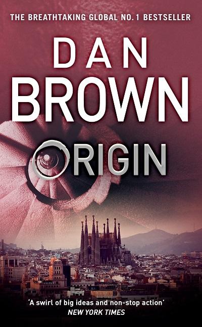 Origin Paperback