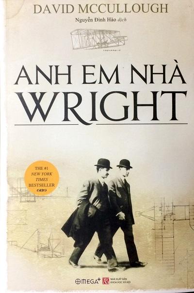 Anh Em Nhà Wright