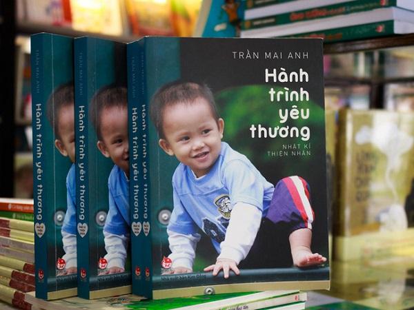 Review sách Hành Trình Yêu Thương - Nhật Kí Thiện Nhân