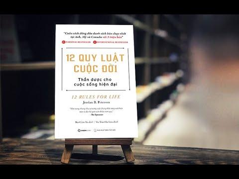 Review sách 12 Quy Luật Cuộc Đời: Thần Dược Cho Cuộc Sống Hiện Đại