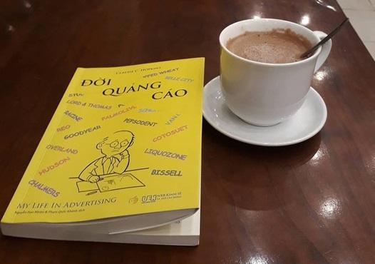 Review sách Đời Quảng Cáo