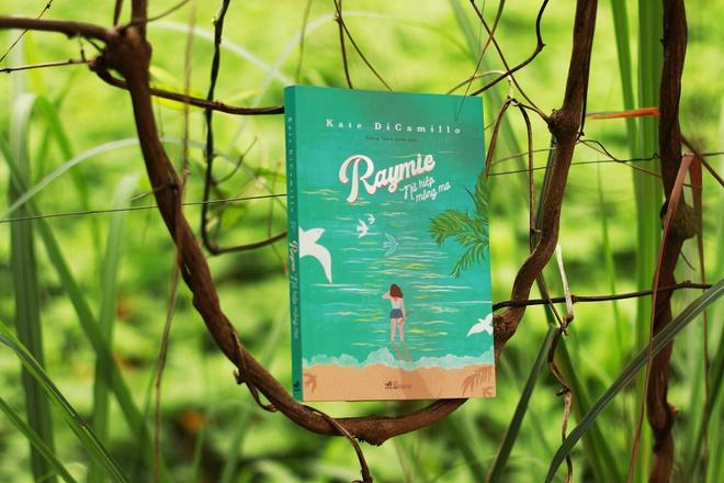Review sách Raymie - Nữ Hiệp Mộng Mơ