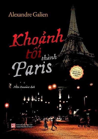Khoảnh Tối Thành Paris